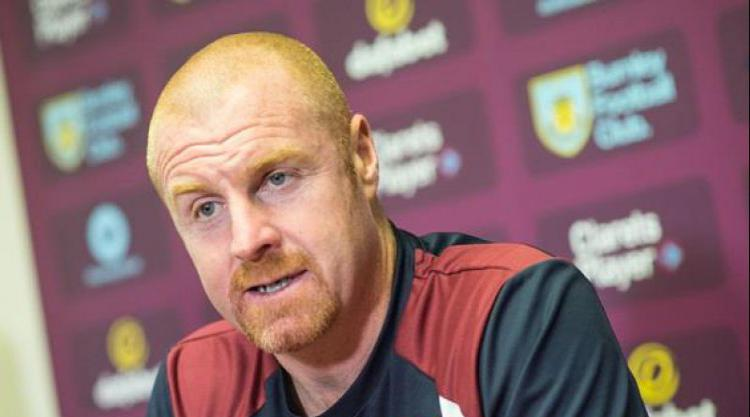 Sean Dyche 'disappointed' With Tarkowski's Three-match Ban