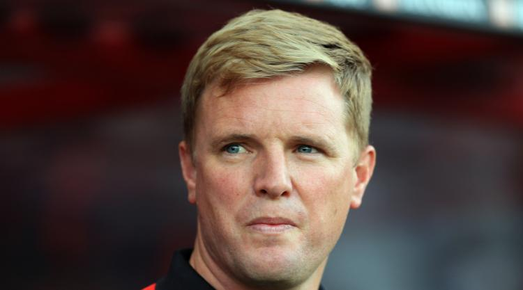 Eddie Howe To Make Late Decisions Ahead Of Everton Fixture