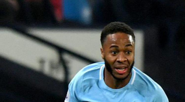 Sterling 'completely Shocked' By Race Attack By Manchester United Fan