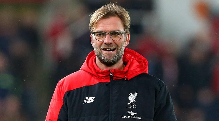 Klopp Apologises For Throwing Water Bottle As Firmino Equalised At Arsenal