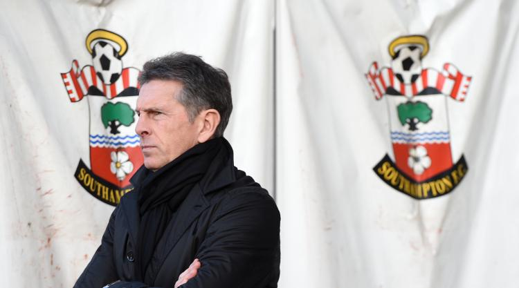 Saints will be professional on Claude Puel's return – Mauricio Pellegrino