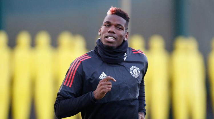 Winter break beckons for Paul Pogba as Manchester United decide against appeal