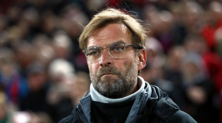 Klopp – West Brom stalemate nothing to do with player rotation