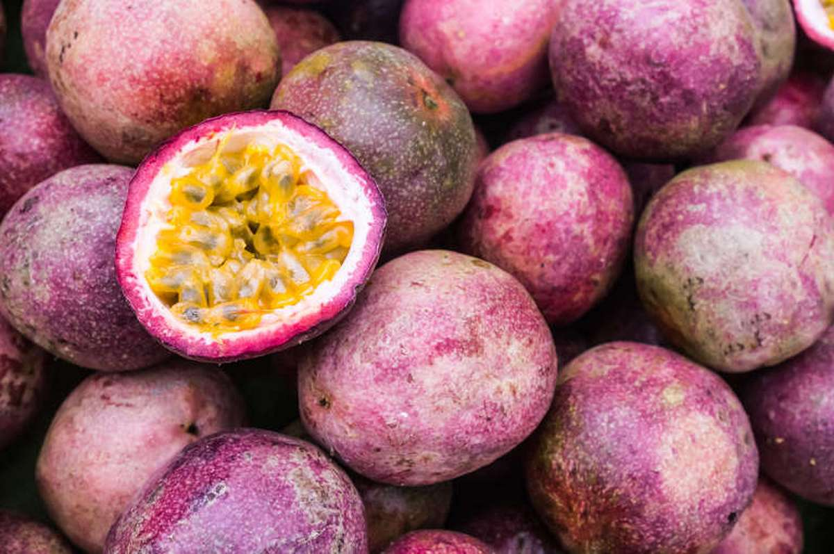Nutritious tropical fruits you should be eating