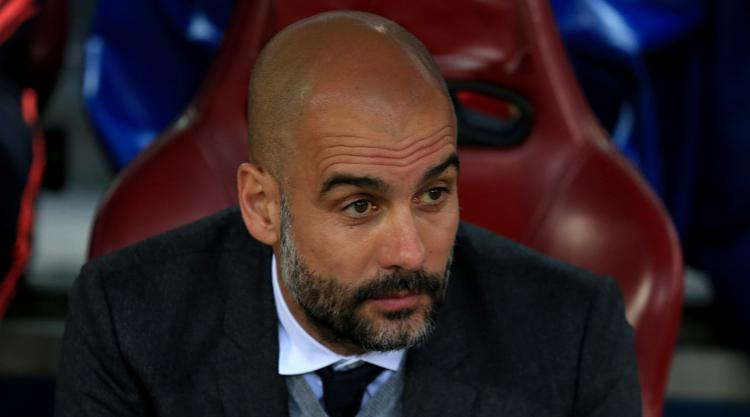 Quadruple For Manchester City Not On The Cards, Says Pep Guardiola