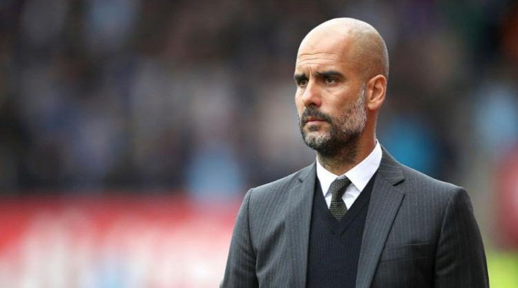 Manchester City Boss Pep Guardiola Wary Of
