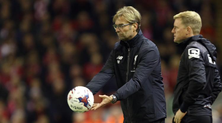 Bournemouth boss predicts a goal rush against Liverpool