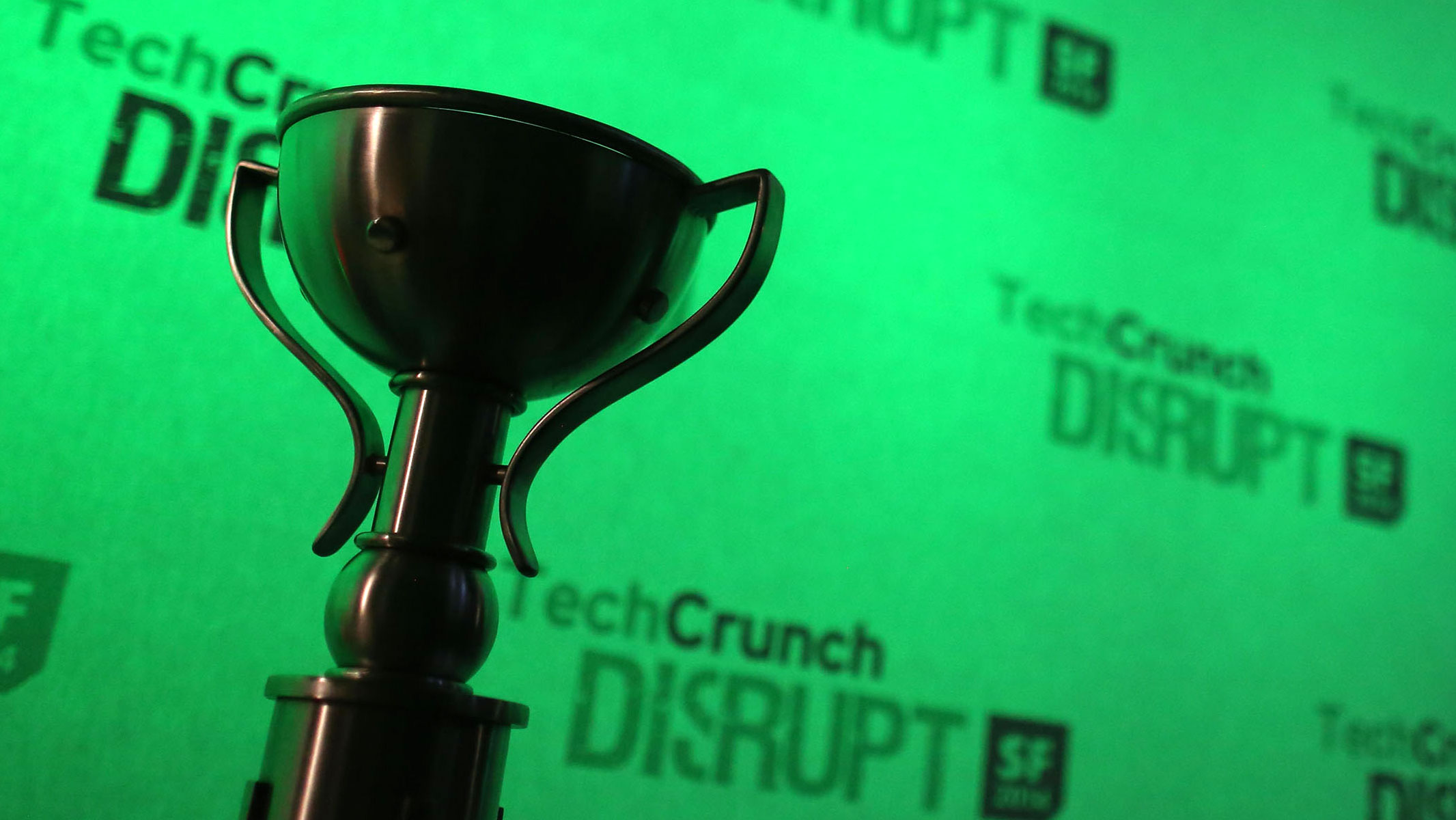 Meet the five finalists at the Disrupt Berlin Startup Battlefield