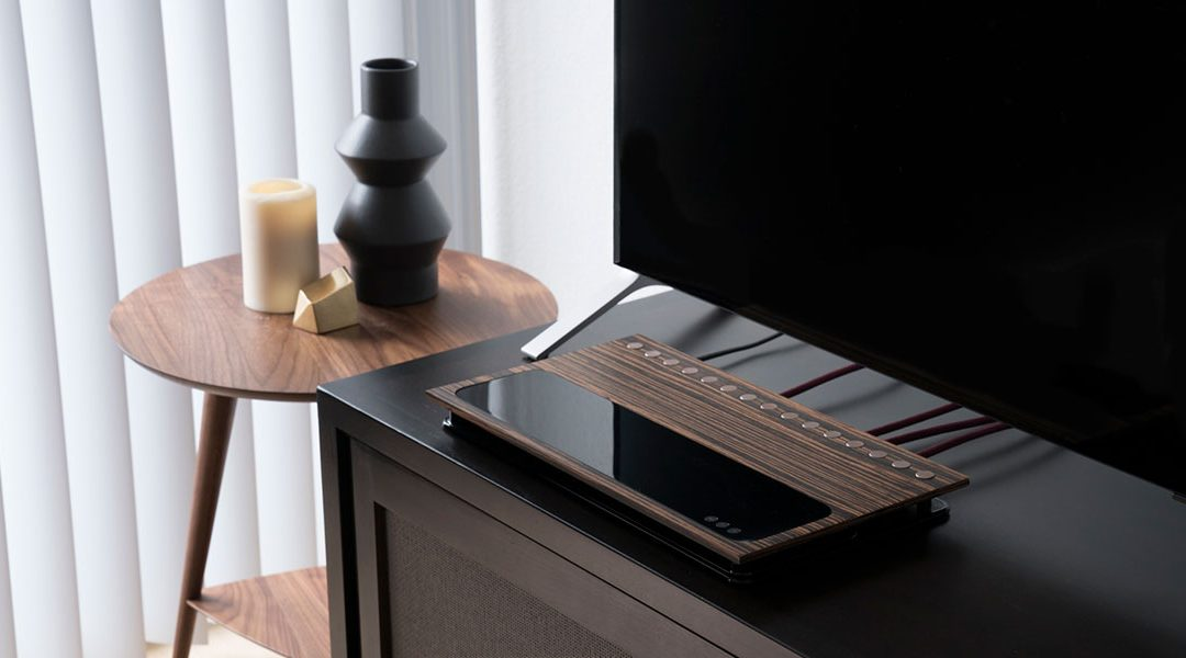Caavo's over-the-top TV box for over-the-top TV boxes ships February 14
