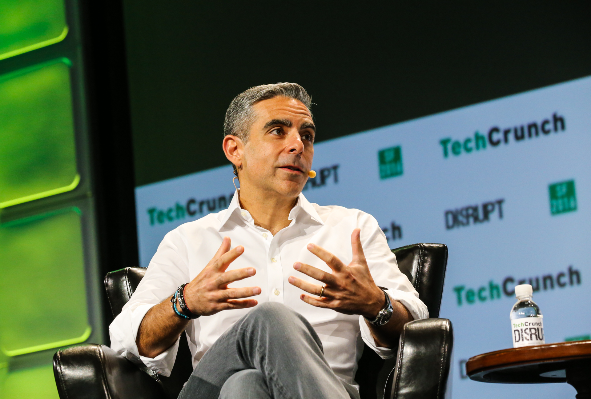 Facebook Messaging VP David Marcus joins Coinbase board