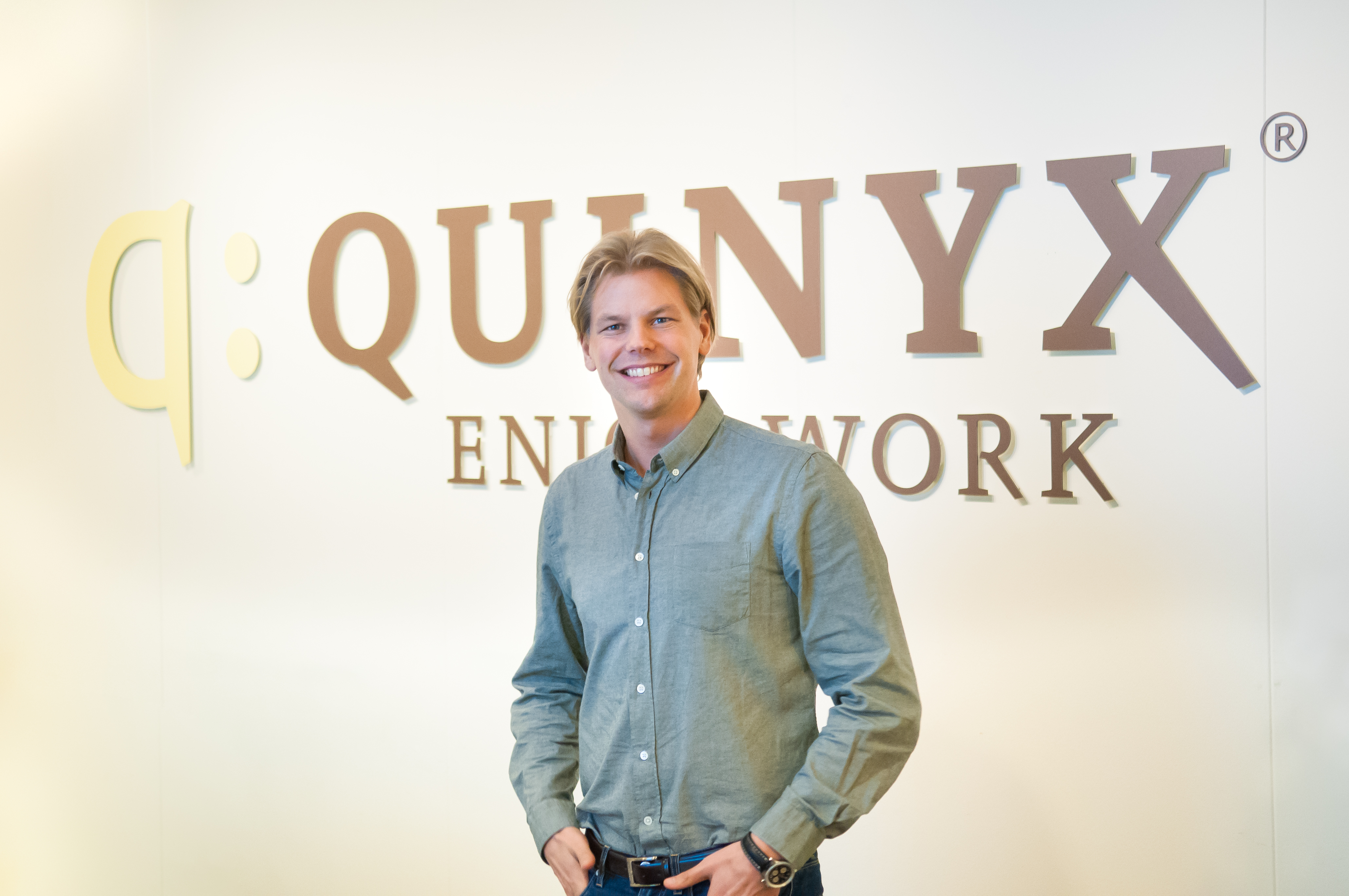 Battery Ventures backs workforce management software company Quinyx in new $12M round