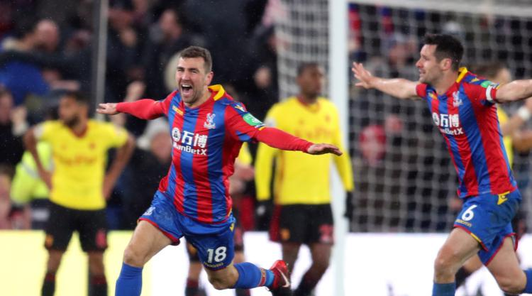 Late shows highlight Palace's inner belief, says McArthur