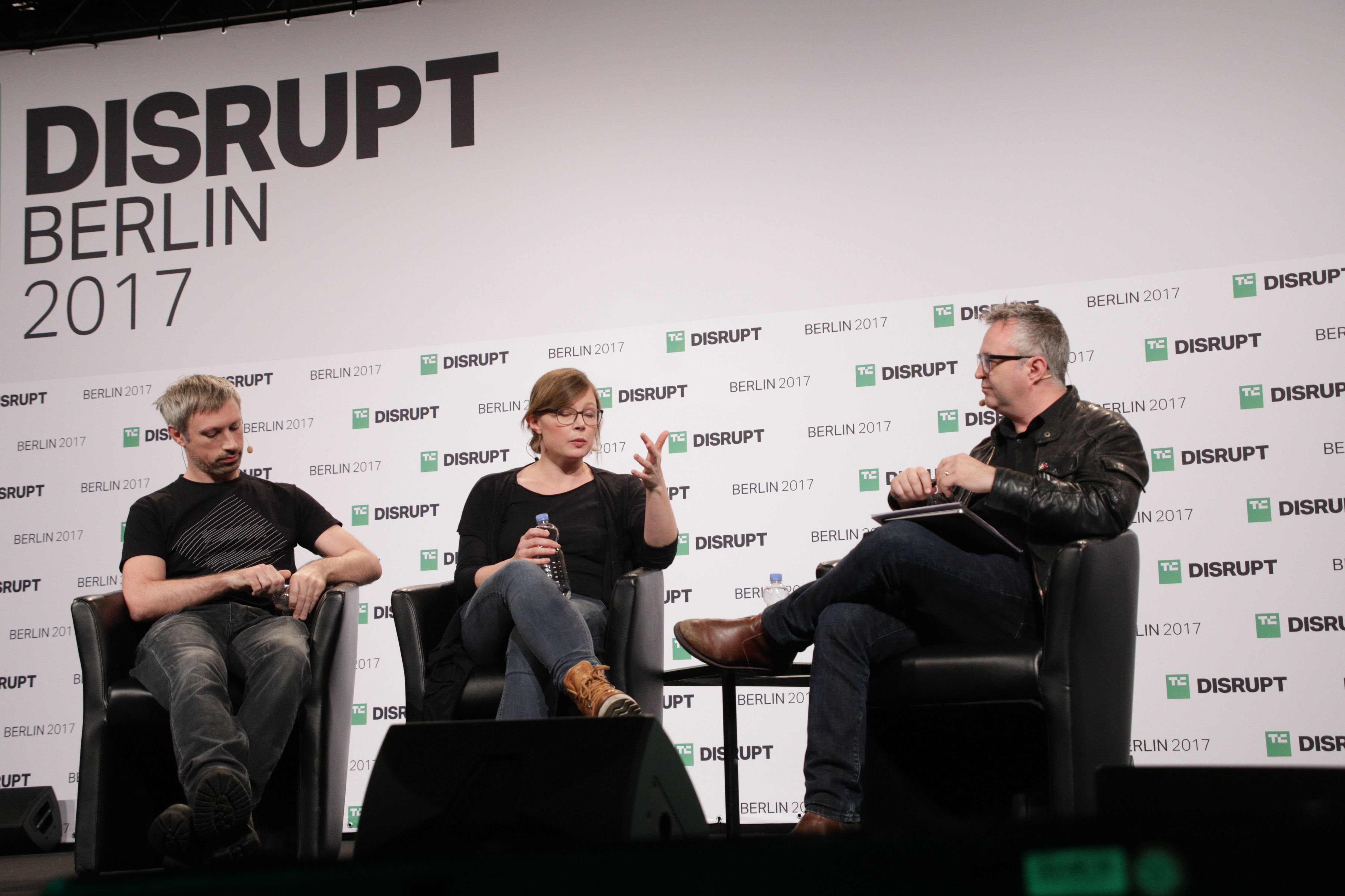 Parity CEO says she's confident that its $280M in frozen Ethereum isn't lost forever