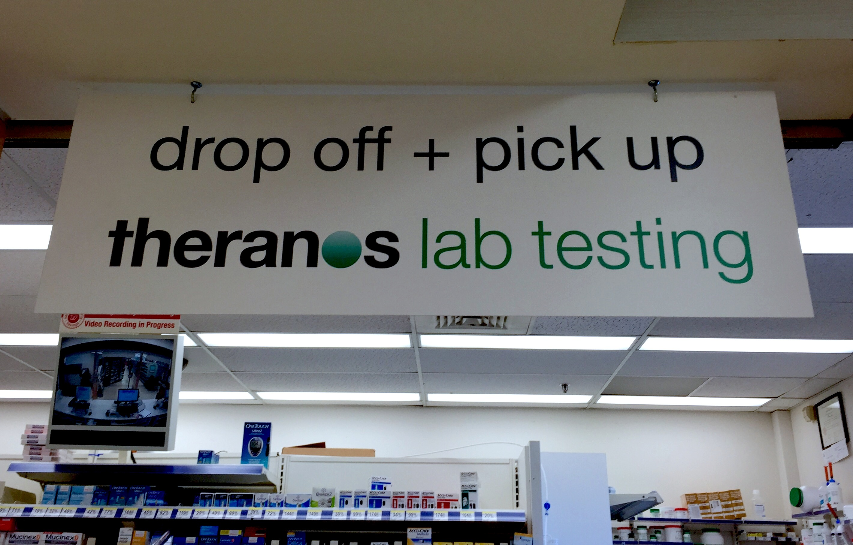 Arizona residents are getting refunds on Theranos tests