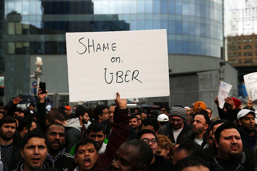 Uber's Frankenboard arrives