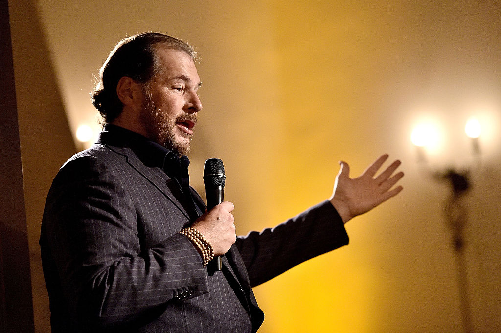 Salesforce is latest big tech vendor to join the Cloud Native Computing Foundation