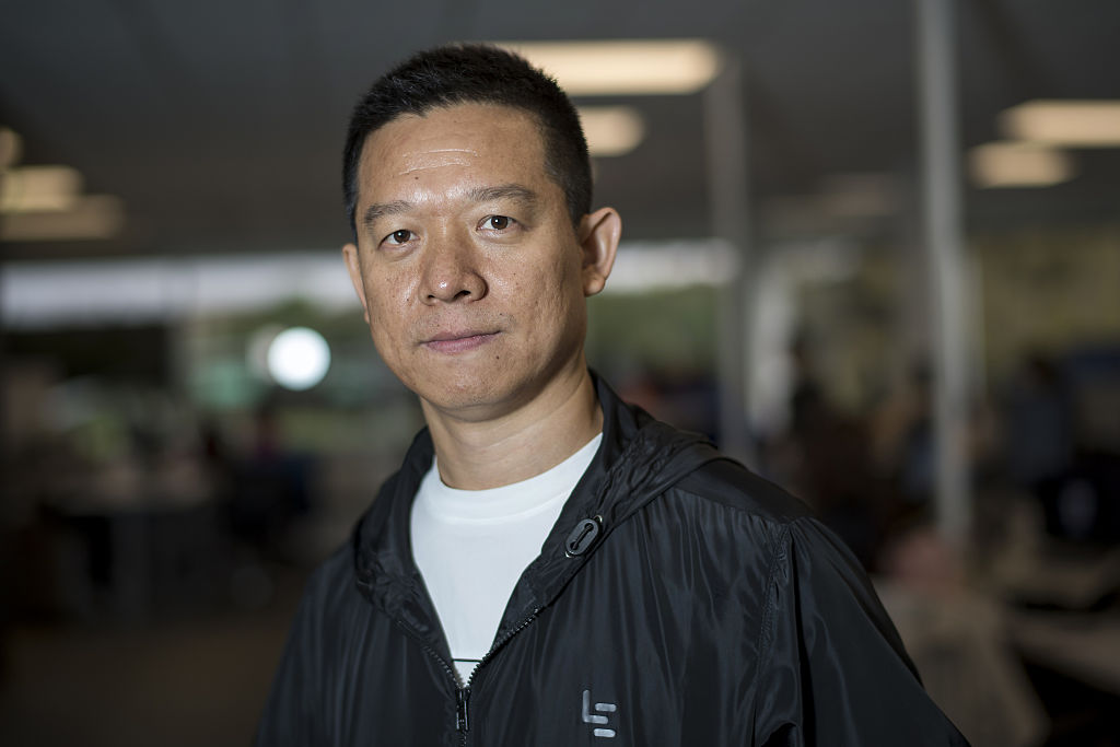 Debt-laden tech firm LeEco's founder ordered to return to China by securities commission
