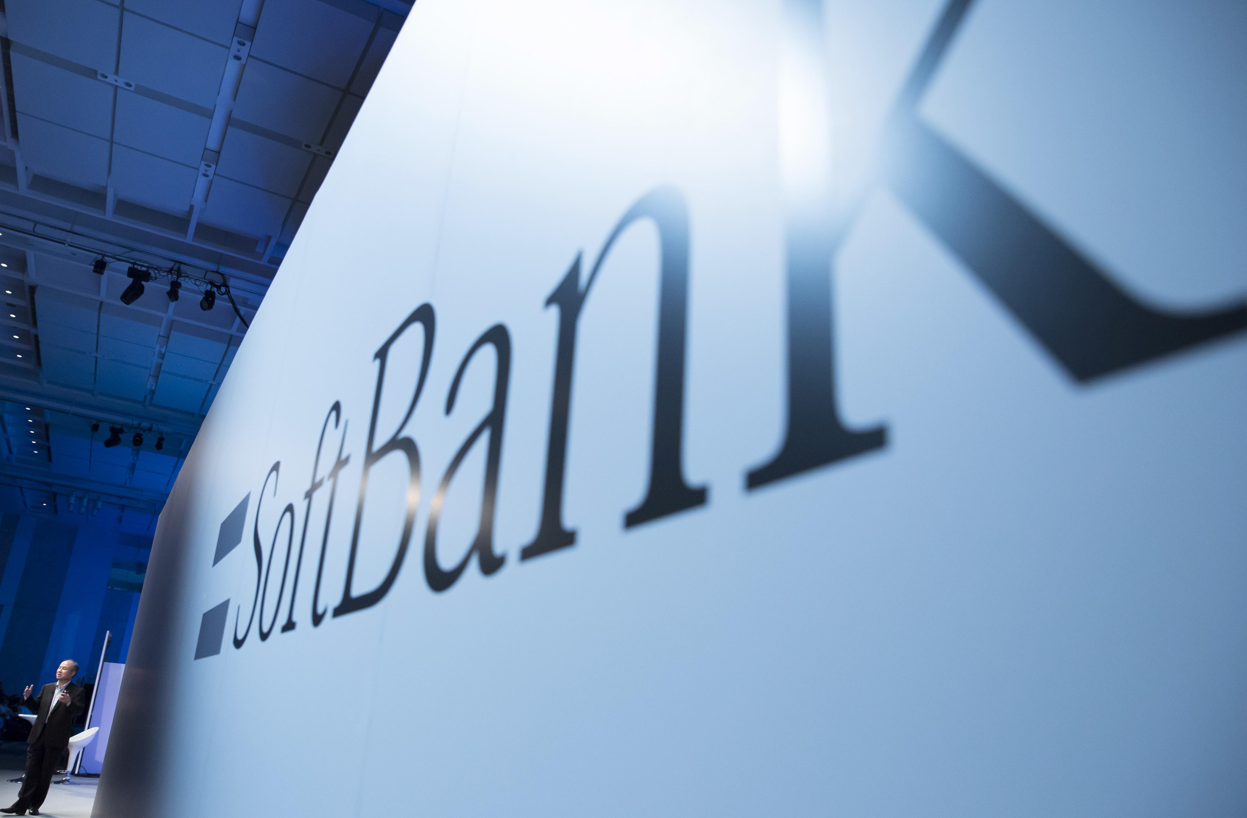 Looking back at SoftBank's big year