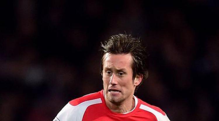 Former Arsenal Midfielder Tomas Rosicky Retires Aged 37