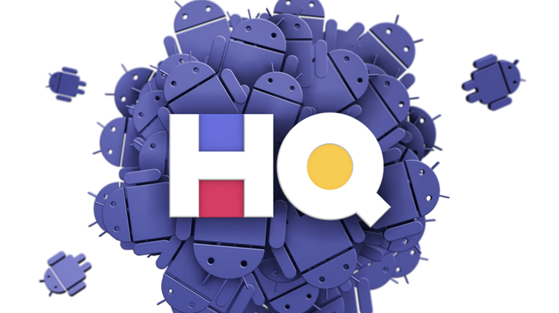 Looks like HQ Trivia is coming to Android