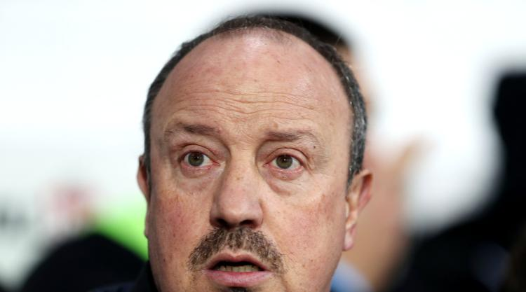 Rafael Benitez hoping to do some January shopping at Newcastle