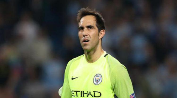 Silva Hails Bravo Penalty Heroics After Manchester City Reach Carabao Cup Semis