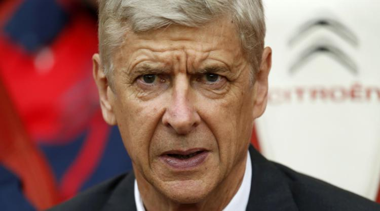 Arsene Wenger Worried About Injuries Over Festive Period