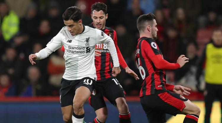 Alex Oxlade-Chamberlain defends Philippe Coutinho's commitment to Liverpool