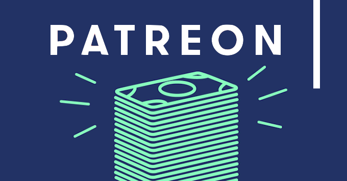 Patreon's new service fee spurs concern that creators will lose patrons