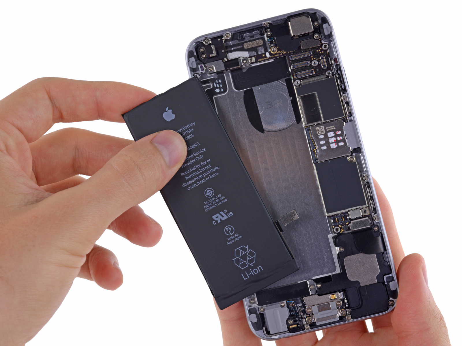 iFixit drops its iPhone battery replacement to $29, matching Apple's apology price