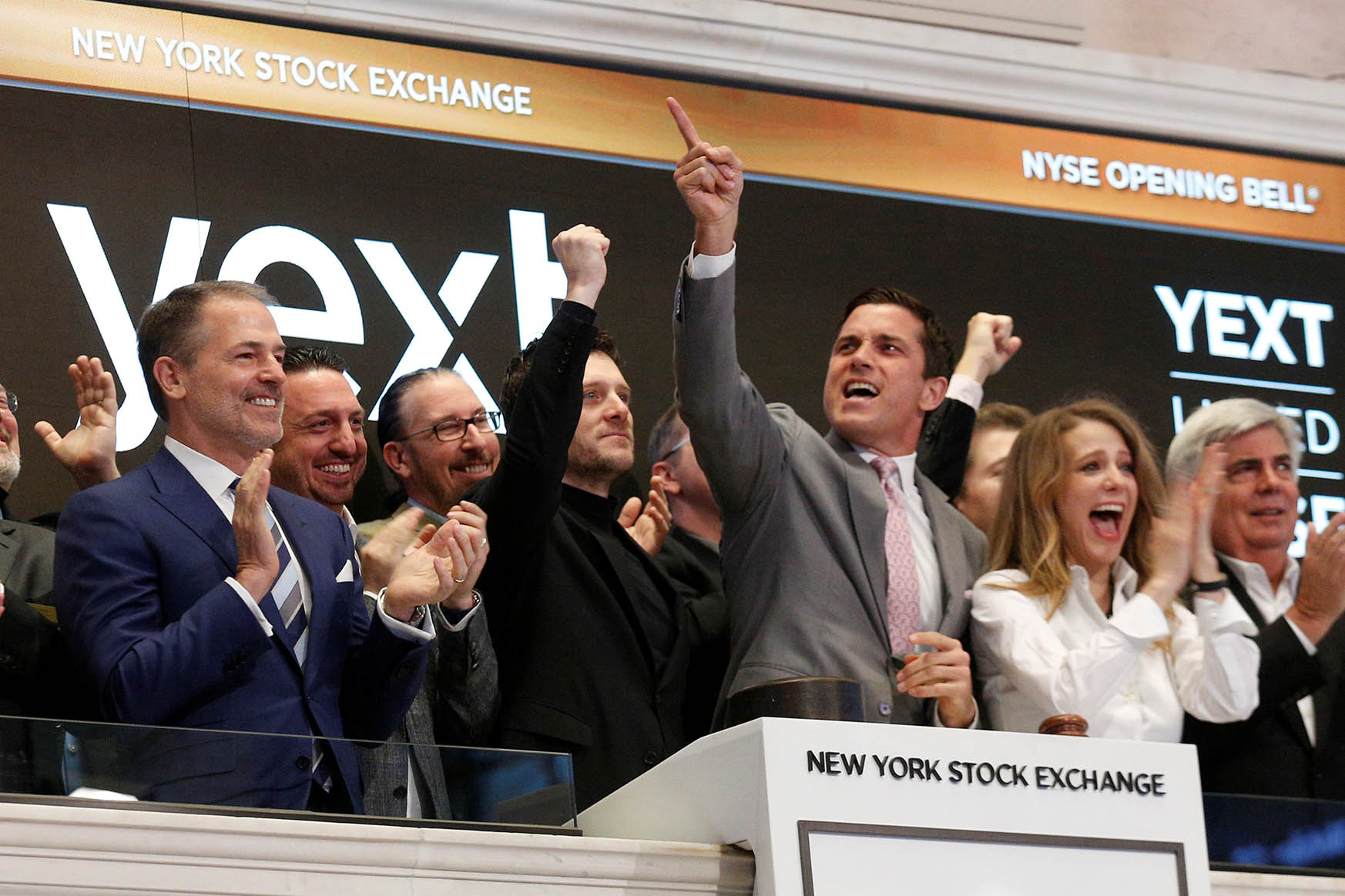 Yext sees 39% revenue growth in latest quarter