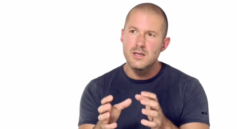 Jony Ive is leading Apple's design team again
