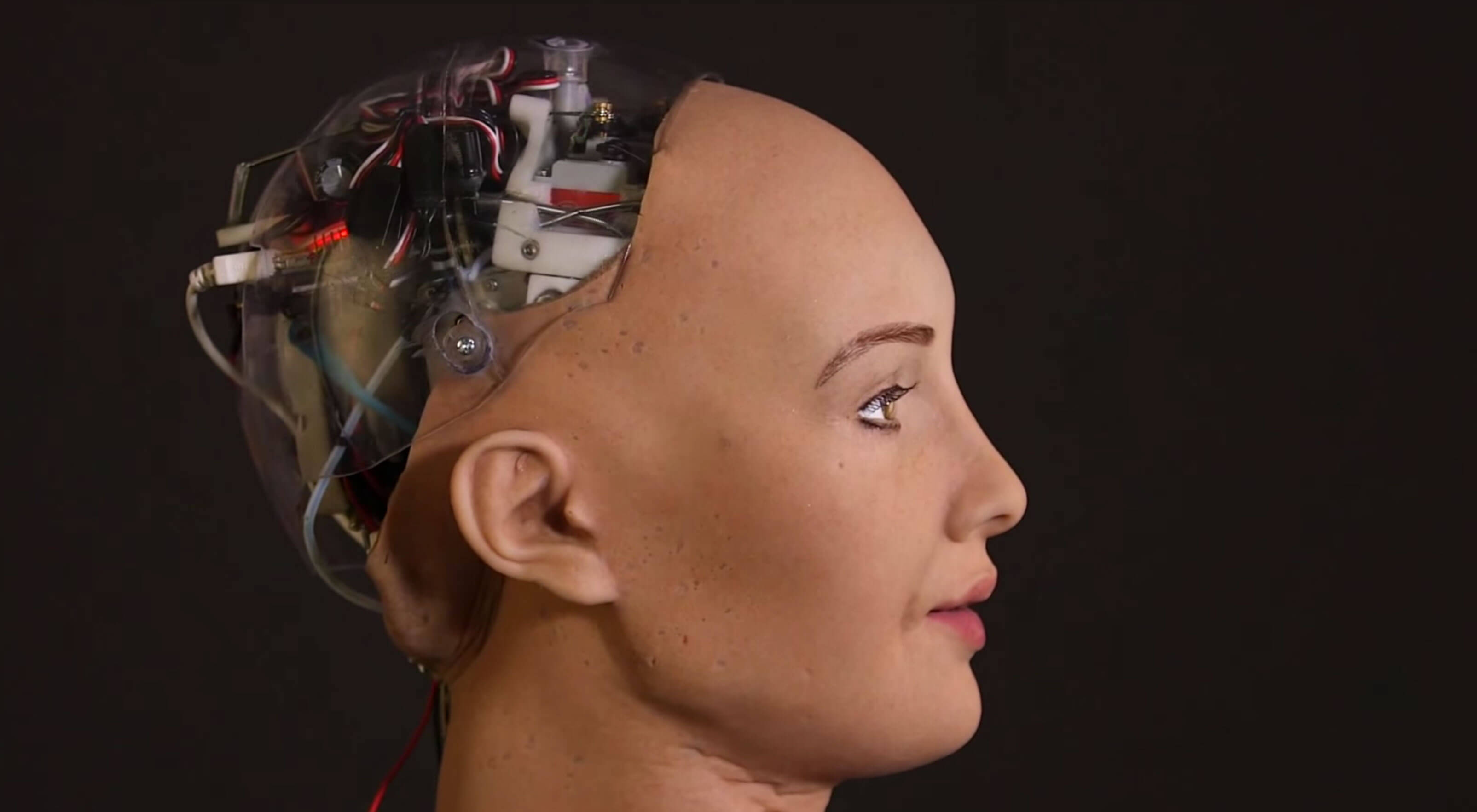 SingularityNET's Ben Goertzel has a grand vision for the future of AI