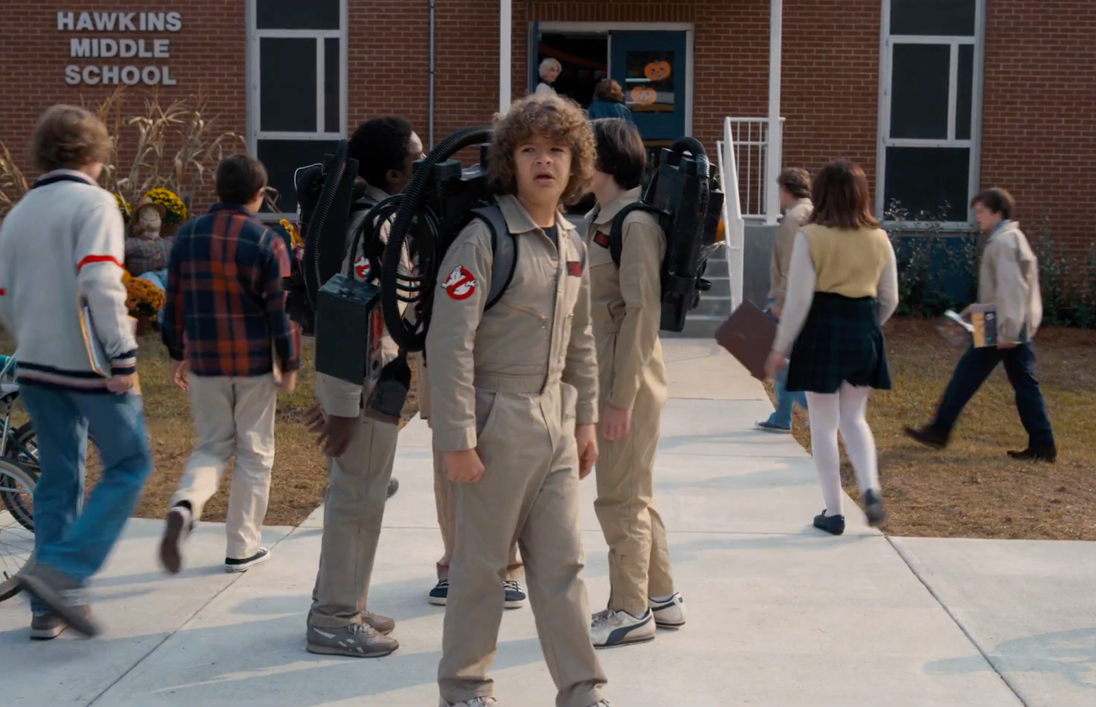 Netflix has officially renewed 'Stranger Things' for a third season