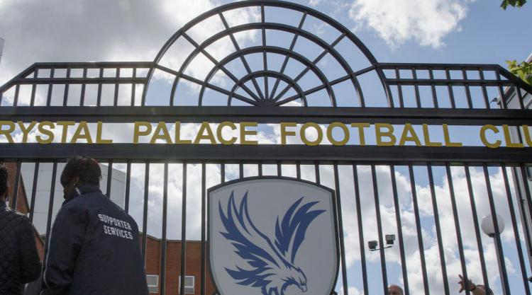 Palace to redevelop Selhurst Park and raise capacity