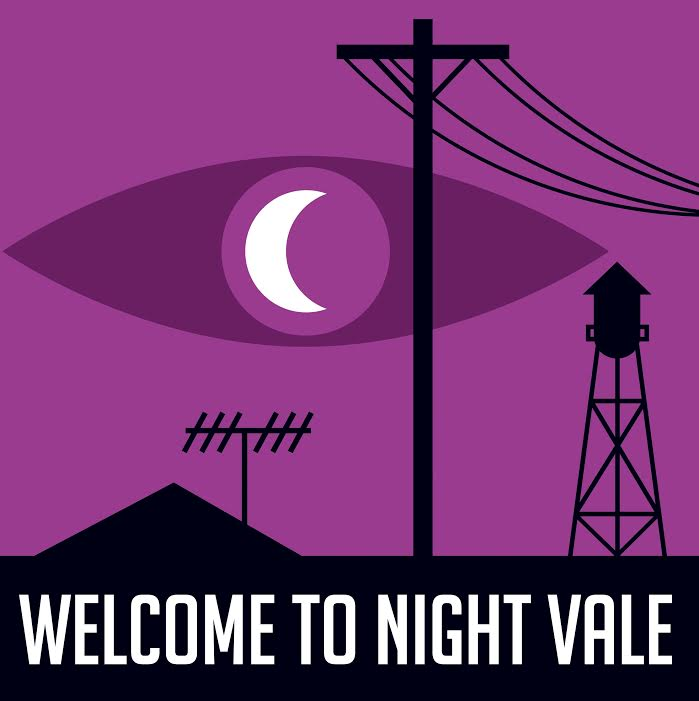 Popular podcast 'Welcome to Night Vale' scores an FX development deal