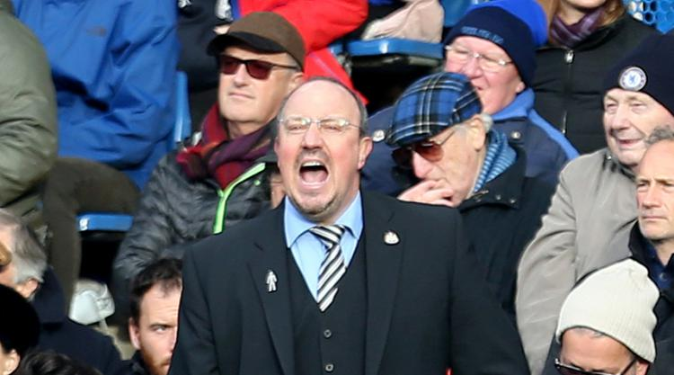 Newcastle tight-lipped over takeover after slipping to another defeat