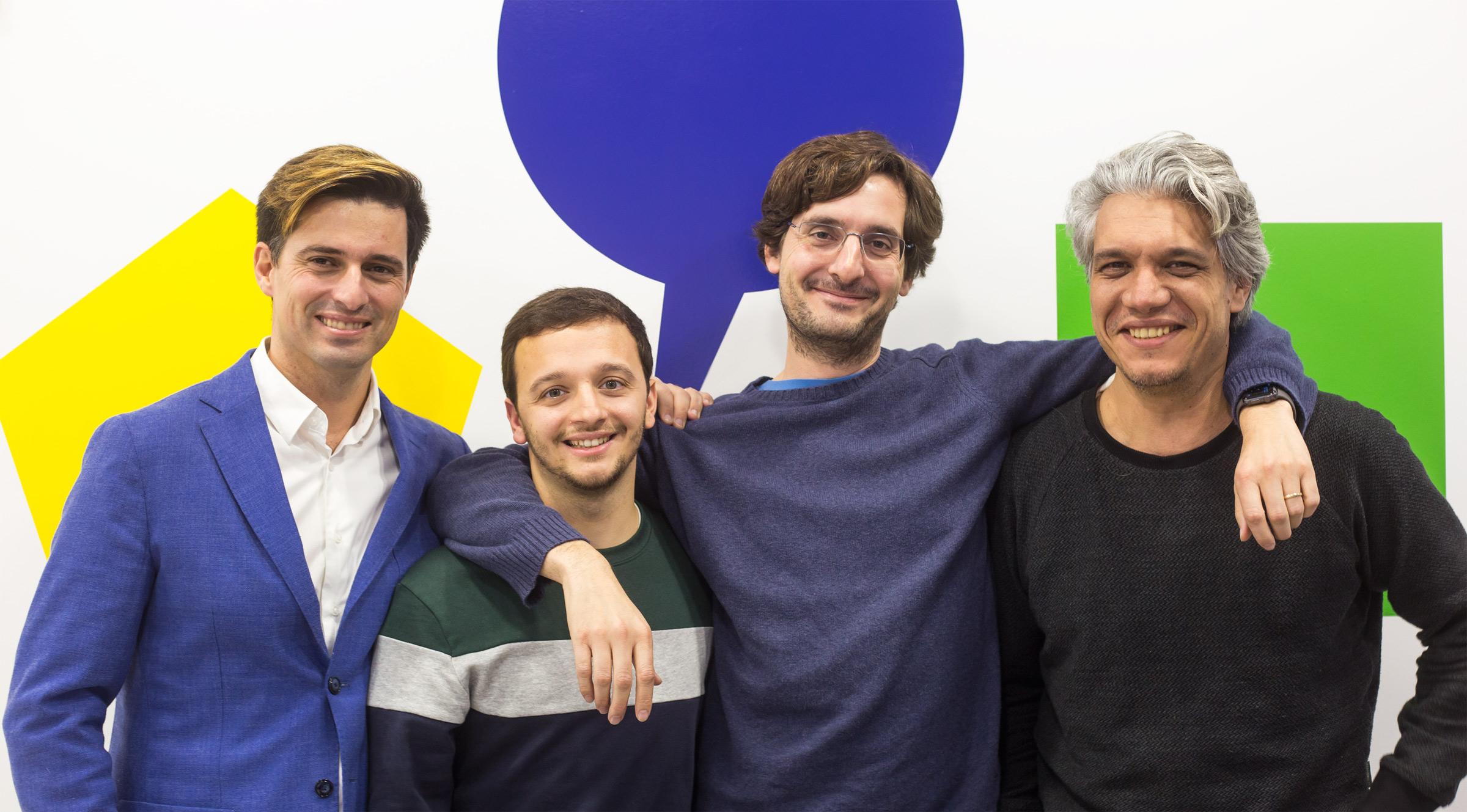 Unbabel raises $23M for its 'AI-powered, human-refined' translation platform