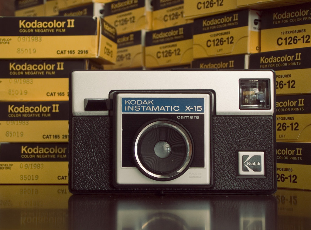 Kodak stock price up 89% after announcing ICO