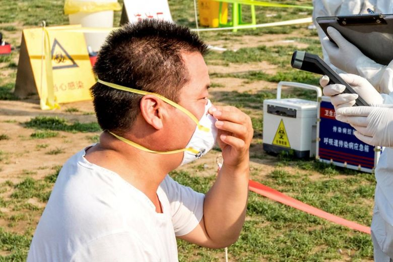 Flu epidemic in China no cause for Sars panic, expert says