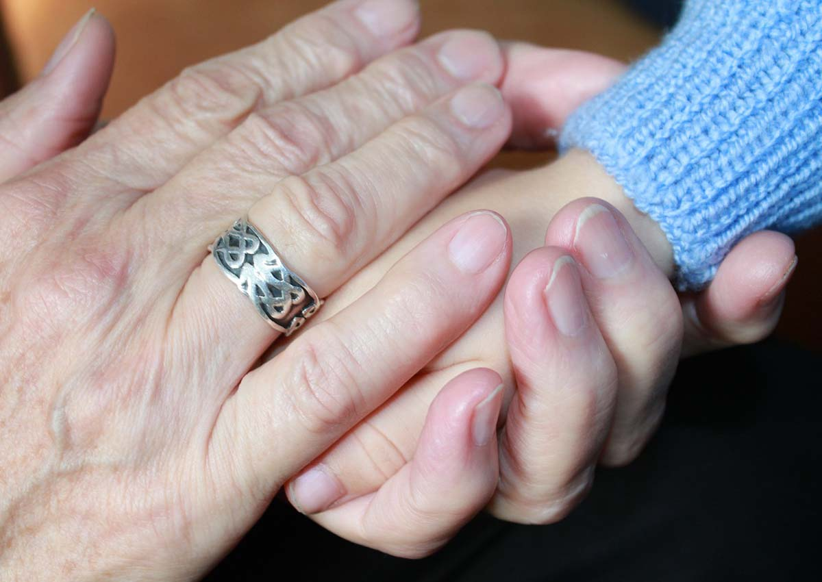 Informal caregiving linked to sleep problems
