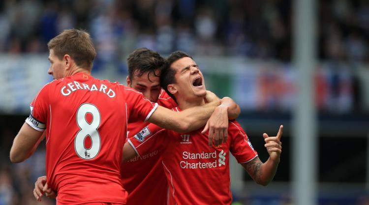 Barca Boss Admires Coutinho As Carragher Urges Liverpool To Stand Firm