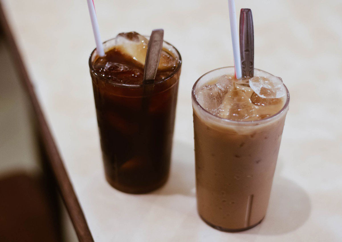 5 must-try legendary coffee shops around Indonesia
