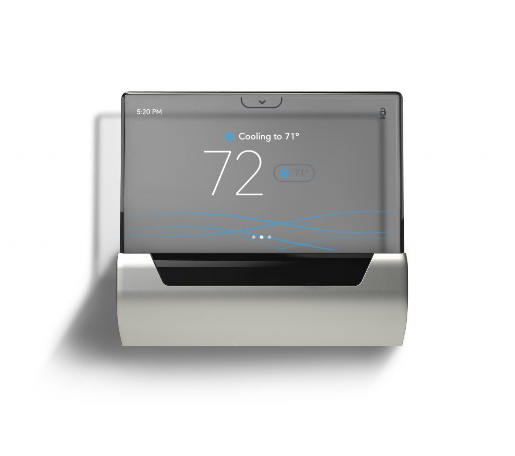 This $319 thermostat has Cortana built-in