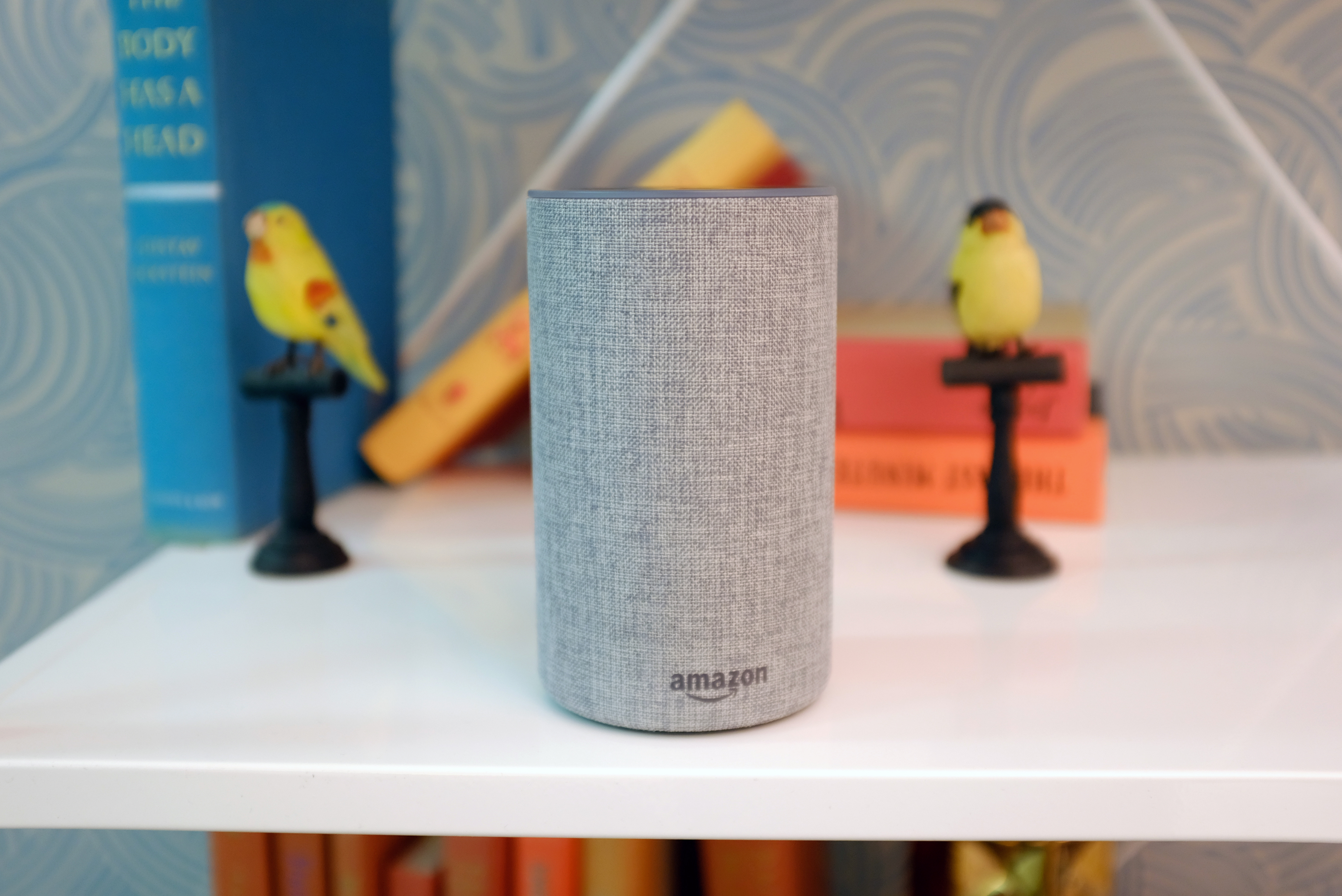 Amazon brings voice control to its Alexa app for Android, with iOS coming soon