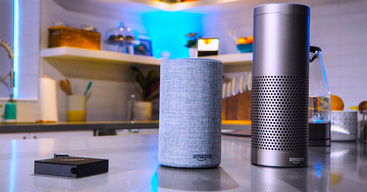 Alexa now suggests more games to try at the end of the one you're playing
