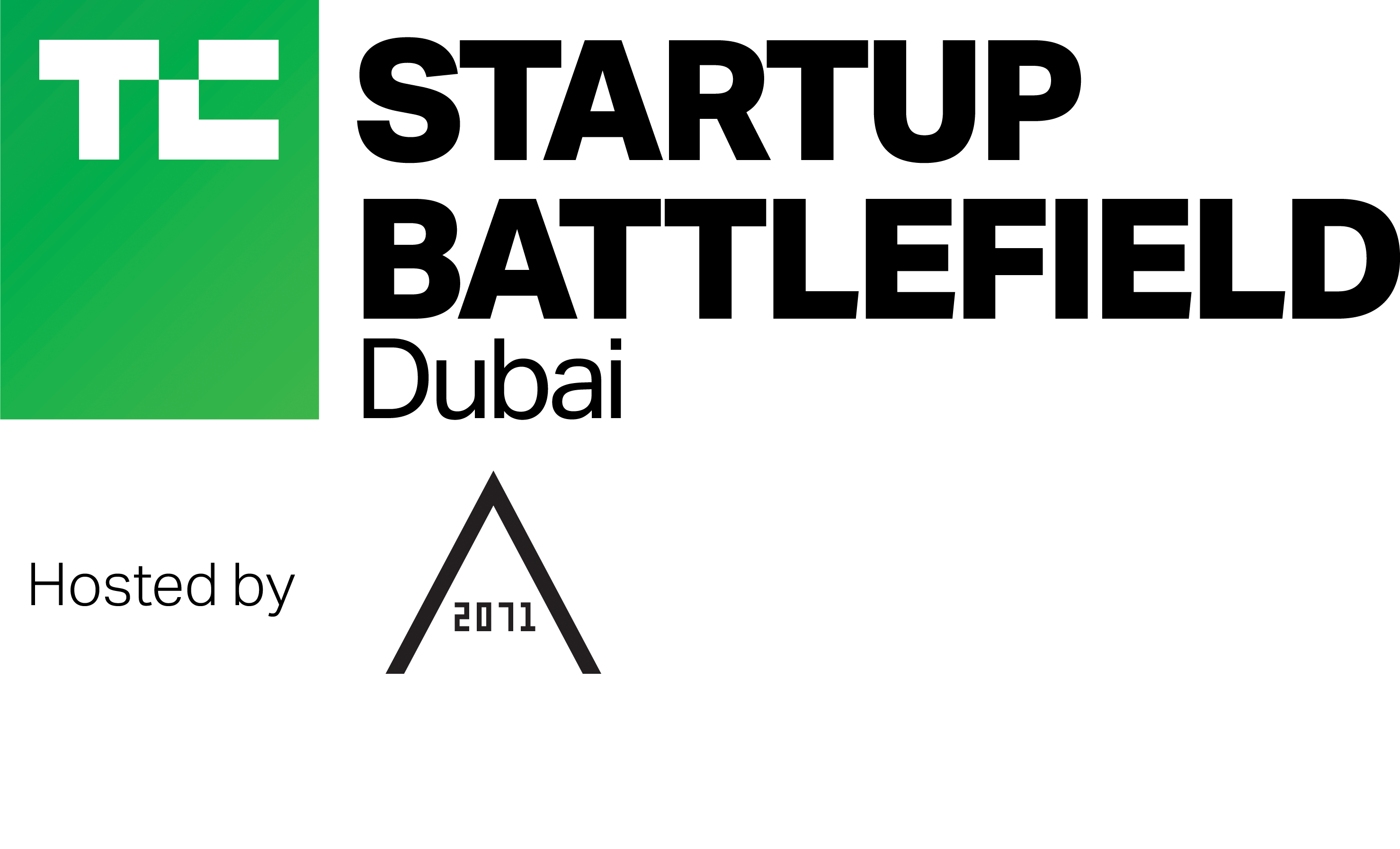 A new date for Startup Battlefield Dubai