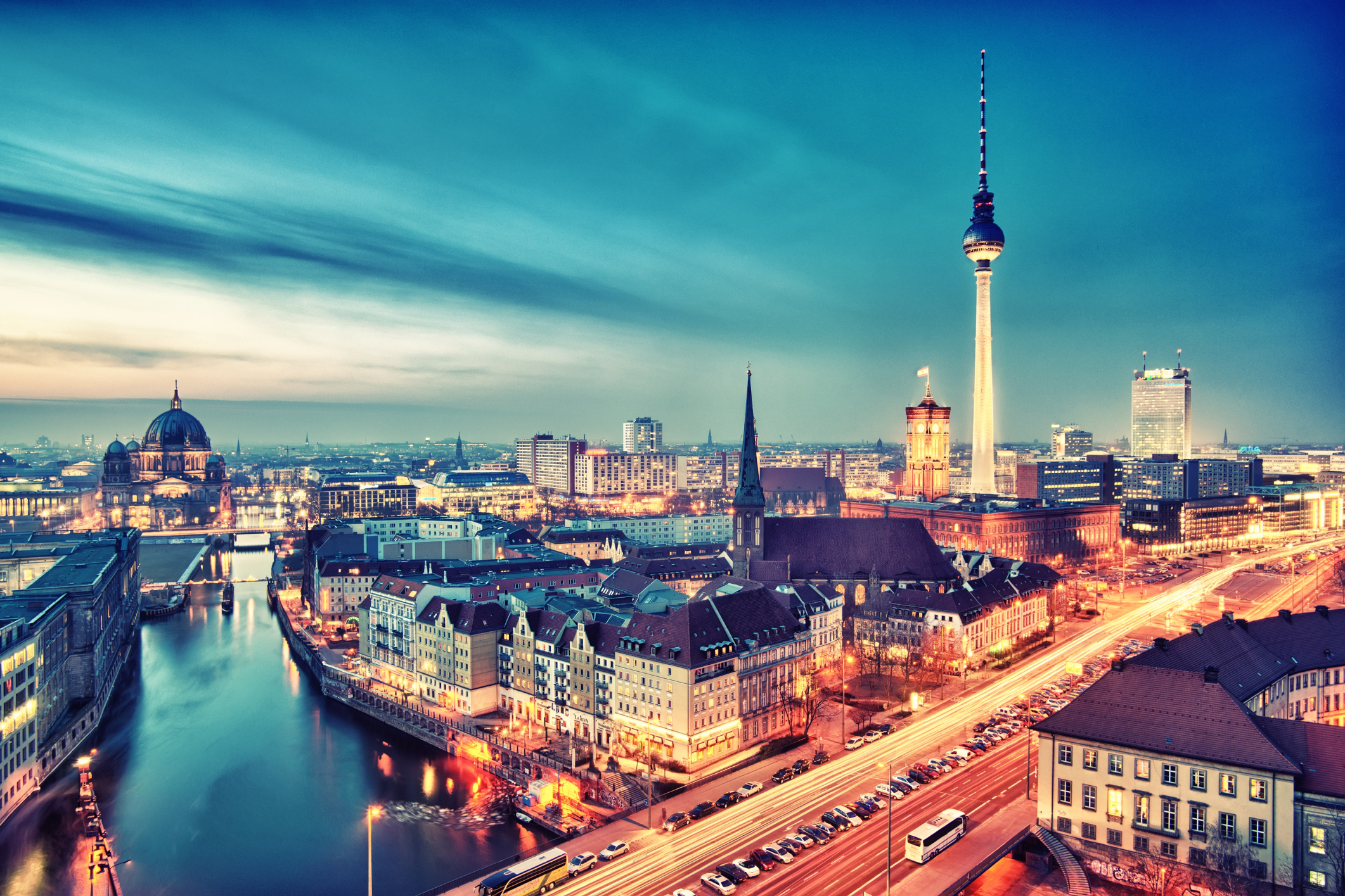 TechCrunch is back in Berlin January 15th