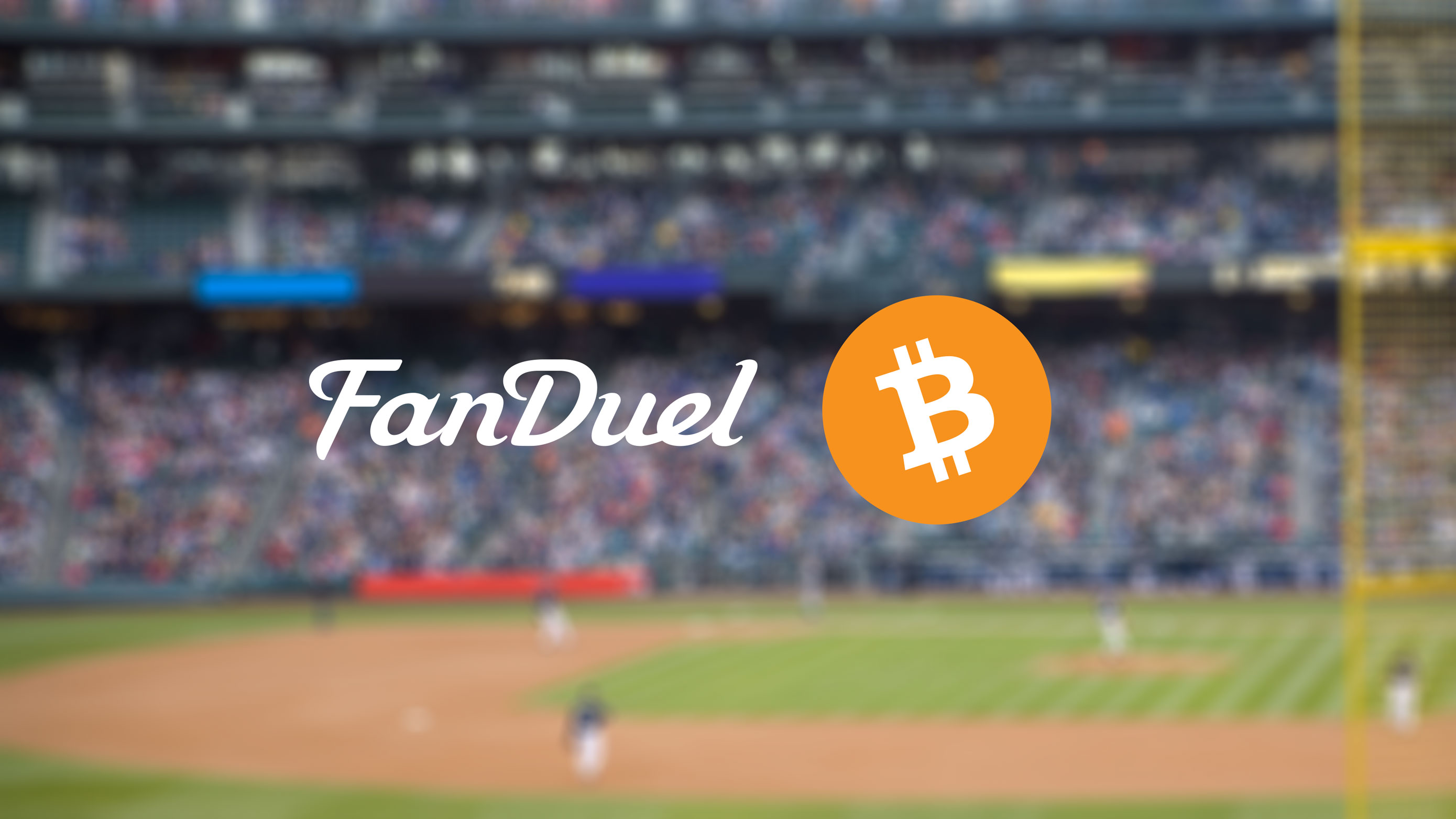 FanDuel is giving away bitcoin to winners of a fantasy football tournament