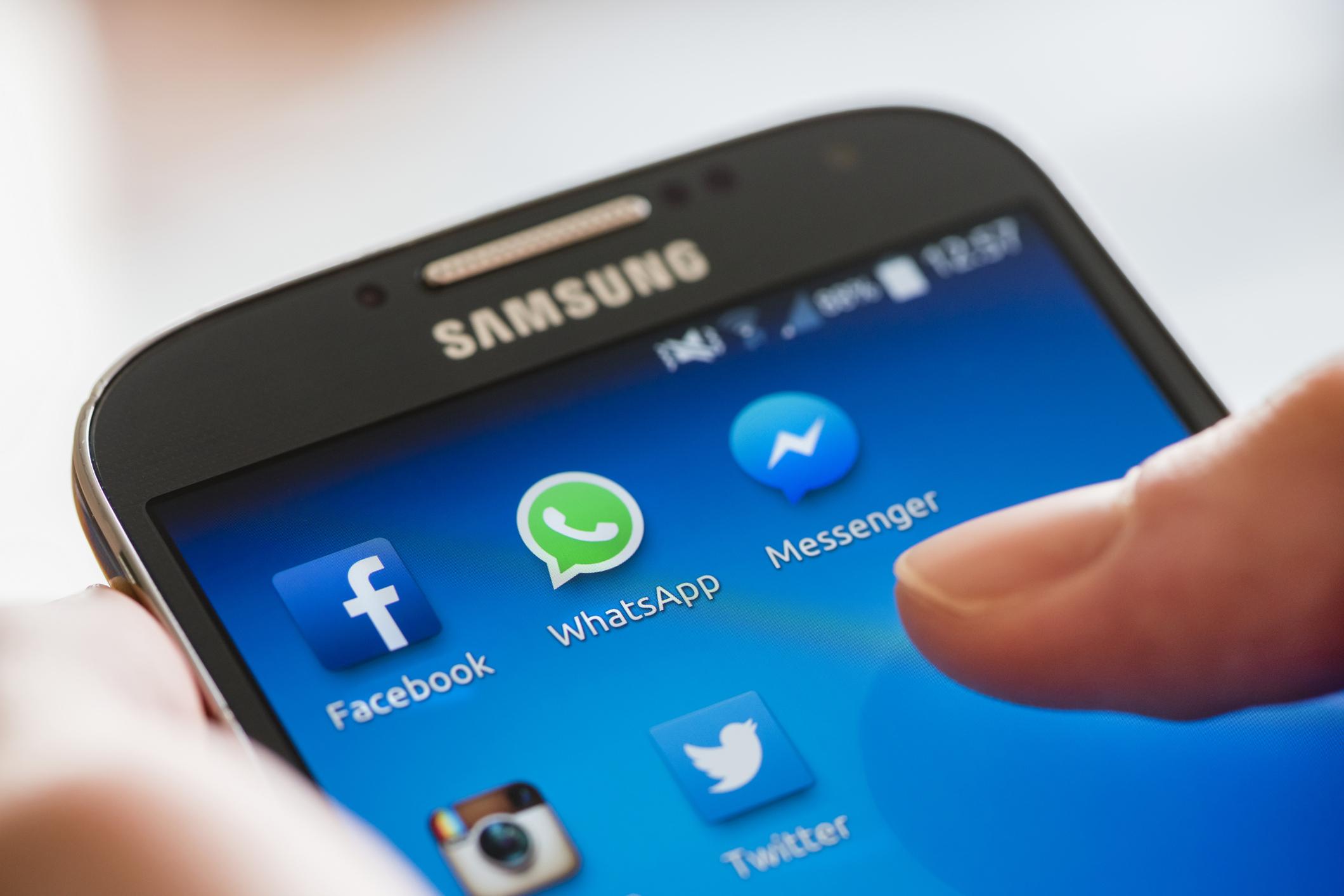 UK eyeing 'extremism' tax on social media giants